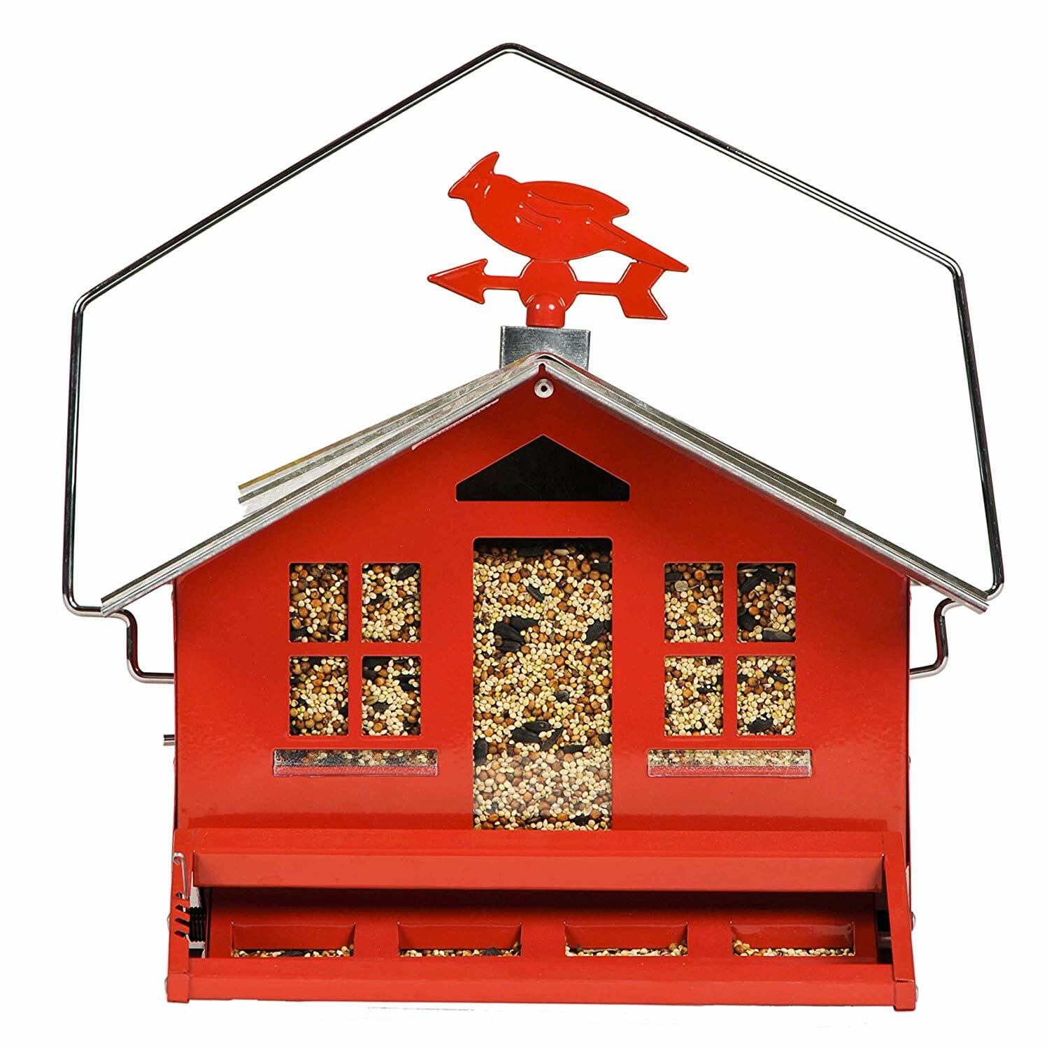 perky pet 338 bird feeder