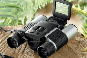 best binoculars with built in camera